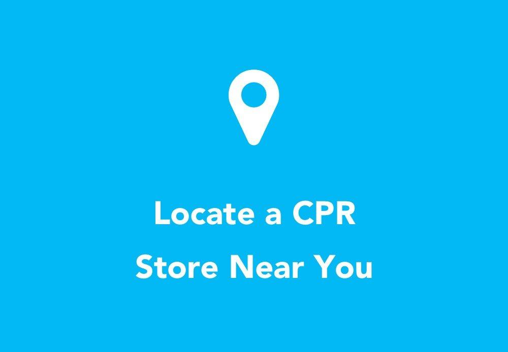 locate a cpr store near you