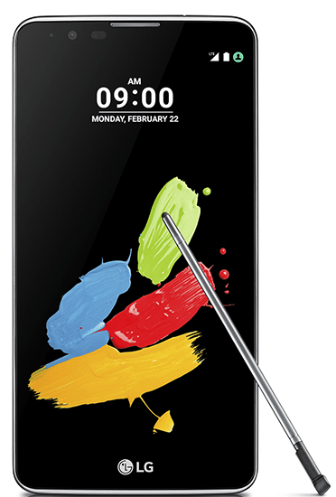 cpr lg stylo 2 repair services