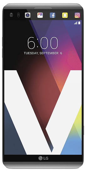 cpr lg v20 repair services