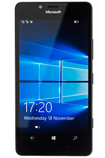 broken lumia 950 needing repair