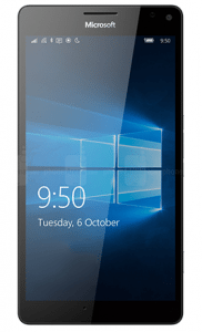 Lumia 950 XL repair services by cpr