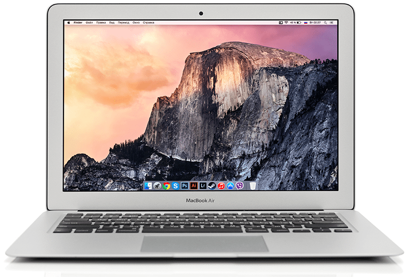 MacBook Air Repair Services