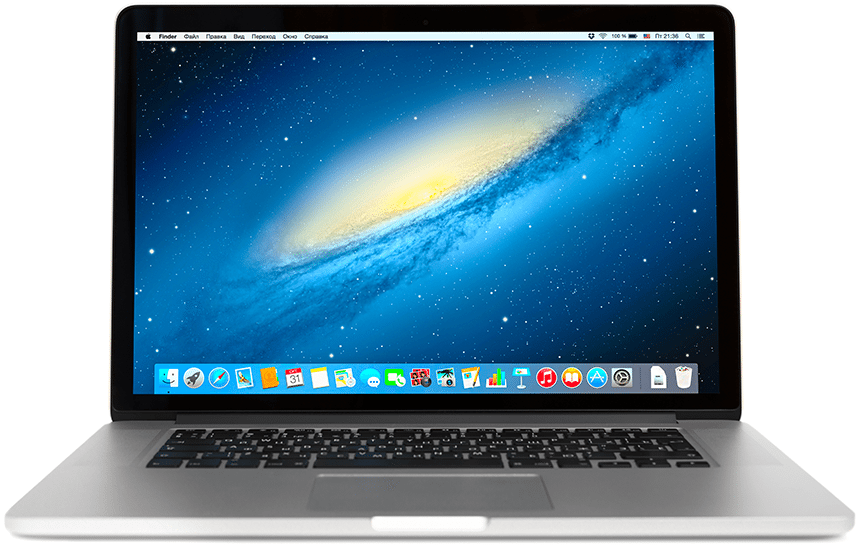MacBook Pro Repair Services