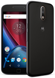 moto g4 plus repair services