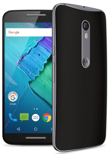 moto x pure repair services