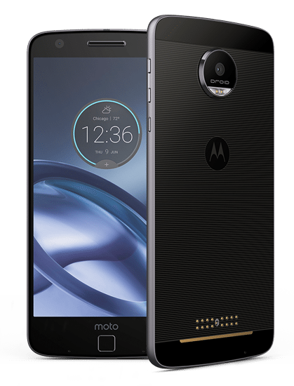 moto z repair services