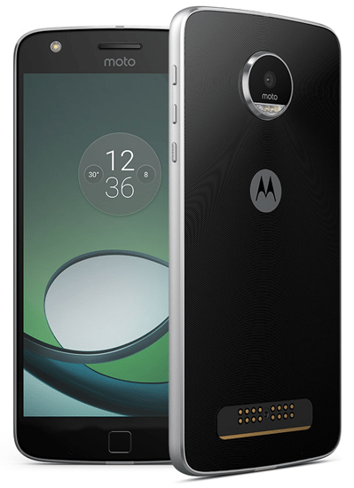 moto z play repair services