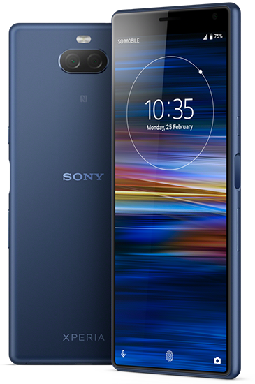 cpr sony xperia x compact repair services