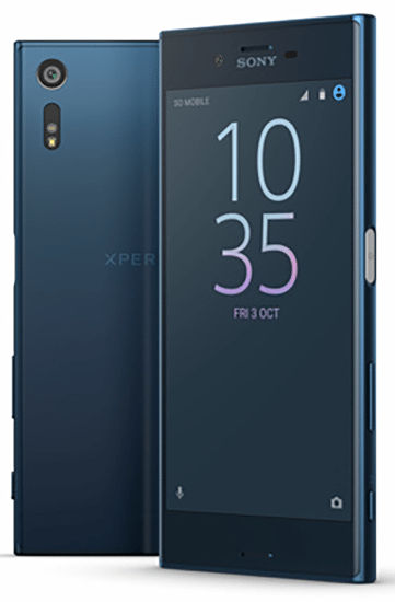 xperia xz repair services