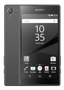 xperia z5 compact repair services