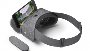 image of vr accessories for galaxy s8