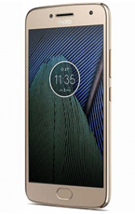 motorola moto g5 plus repair services