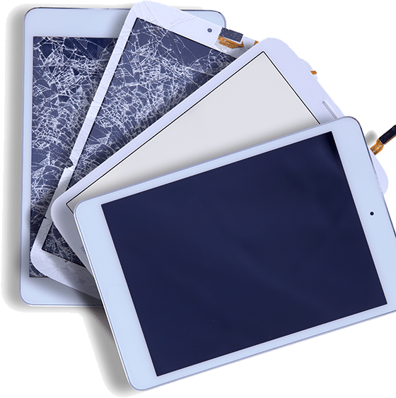 common ipad repairs