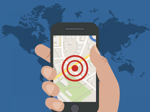 mobile phone location tracking