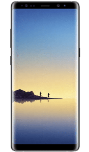 samsung galaxy note 8 repair services