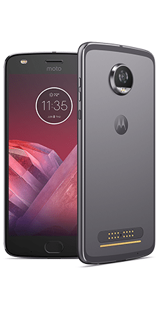 Moto Z2 Play Repair