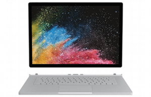 microsoft surface book 2 repair services