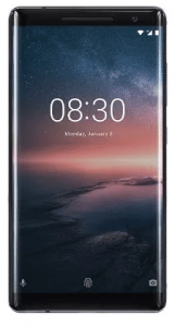 Nokia 8 Sirocco Repair Services