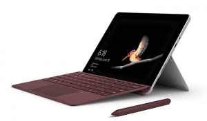 broken microsoft surface go needing fixed