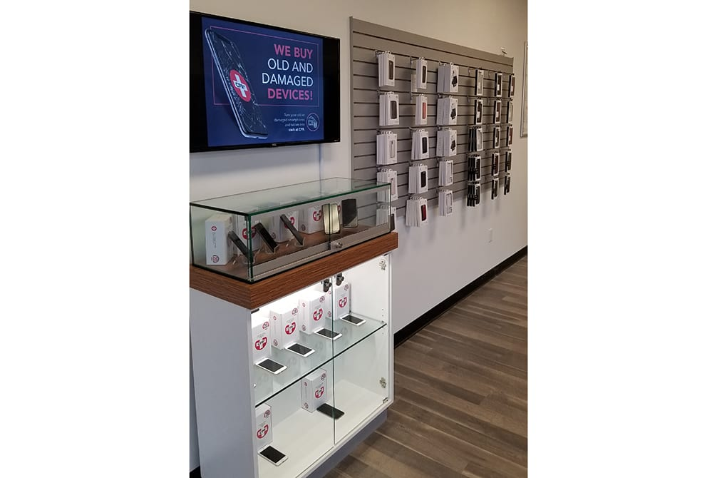 Image of cell phone accessories Zionsville IN